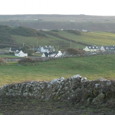 View of Doolin