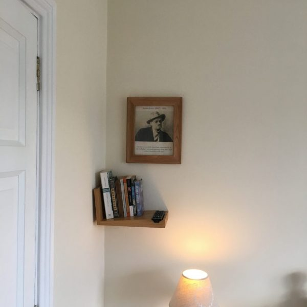 James Joyce Room
