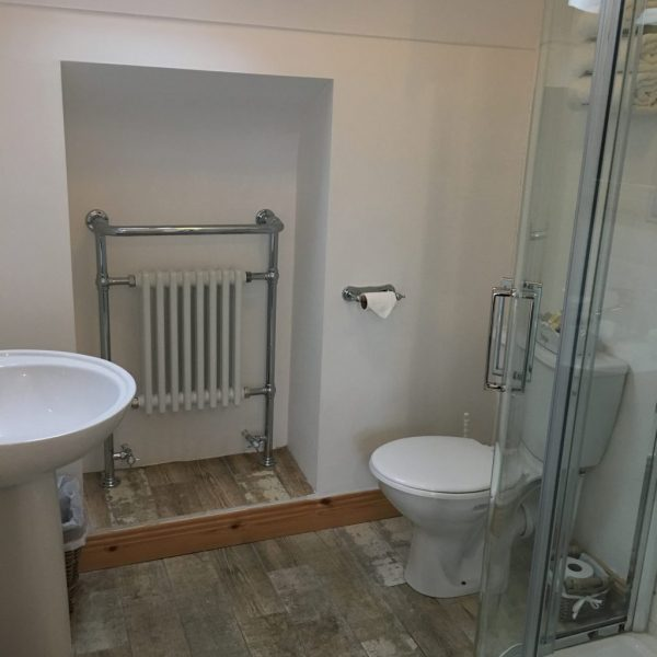 William Butler Yeats Ensuite