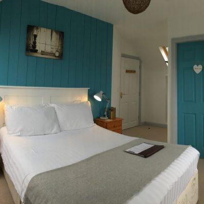 William Butler Yeats Bedroom