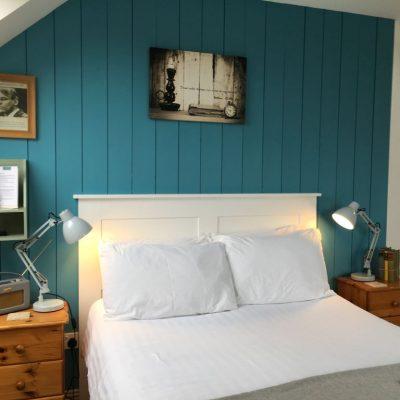 William Butler Yeats Room